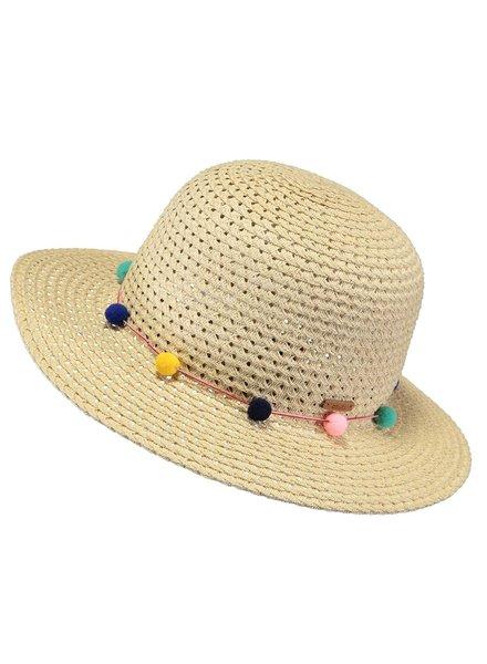 Barts Curiliba Hat - Size 53 (4Y+)