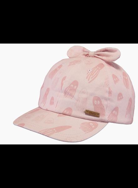 Barts Valera Cap Pink - Size 50 (1.5 - 3Y)