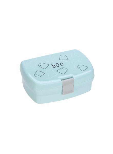 Lässig Lunchbox Spooky - Aqua