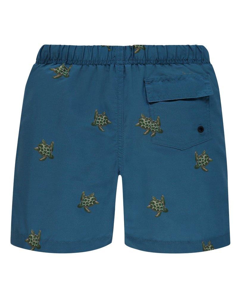 Shiwi Boy Swim Short - Turtle