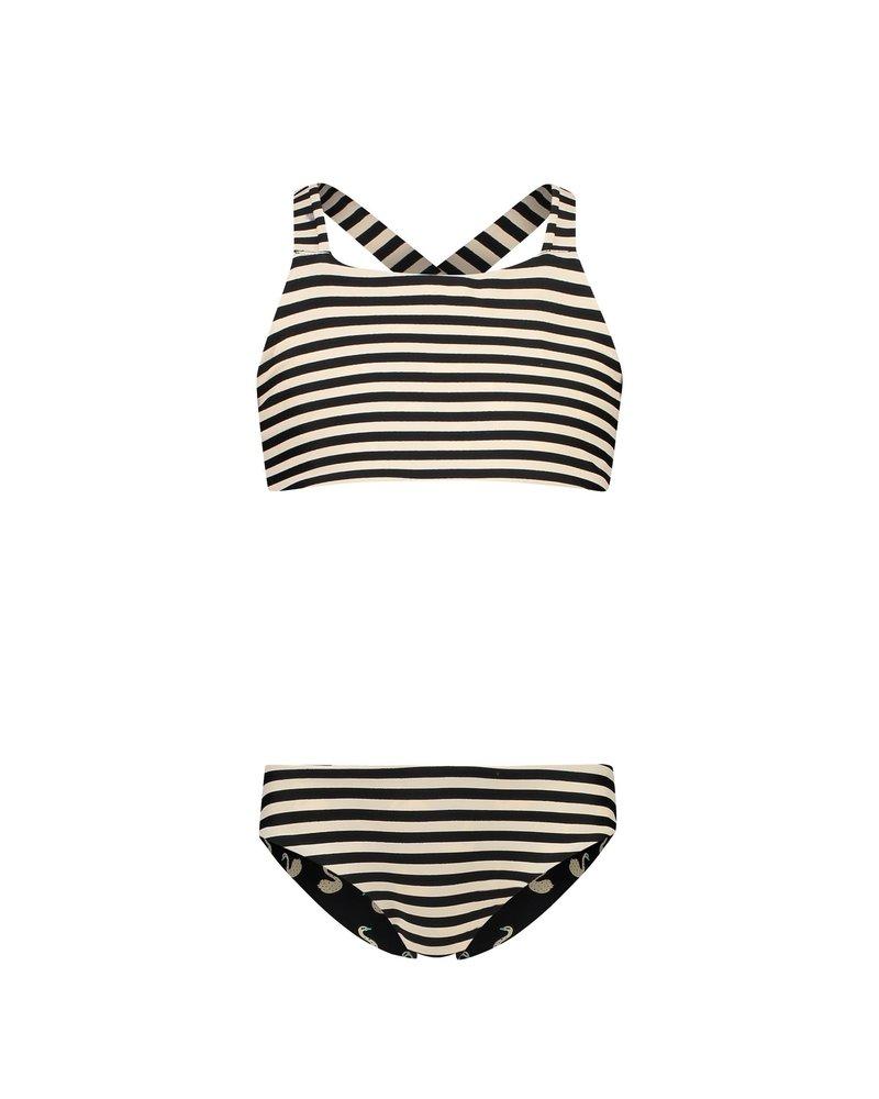 Shiwi Girls Reversible Bikini - Swanlake