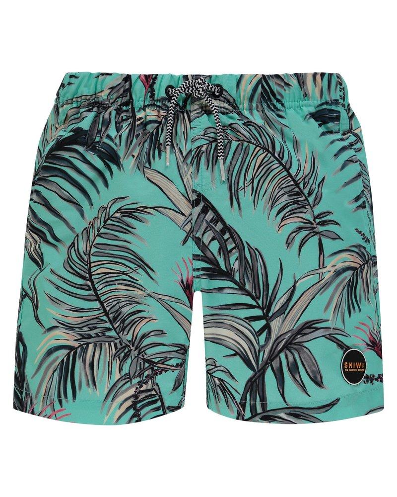 Shiwi Boy Swim Short - Tropics