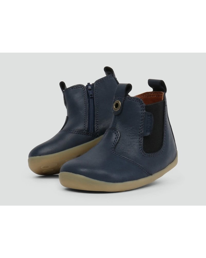 Bobux Jodphur Boot Navy