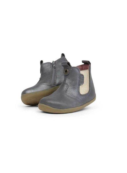 Bobux Jodphur Boot Charcoal Shimmer