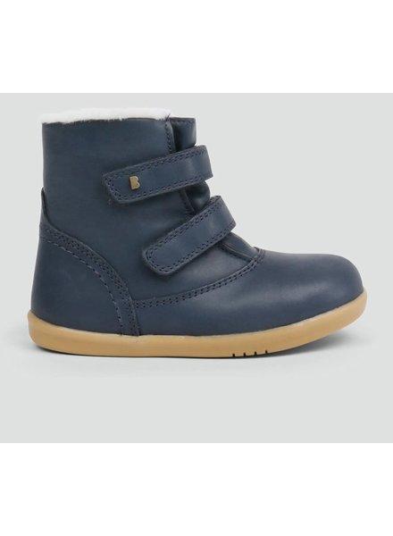 Bobux Aspen Winter Boot Black Ash