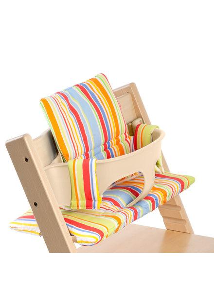 Stokke Tripp Trapp Cushion Art Stripe