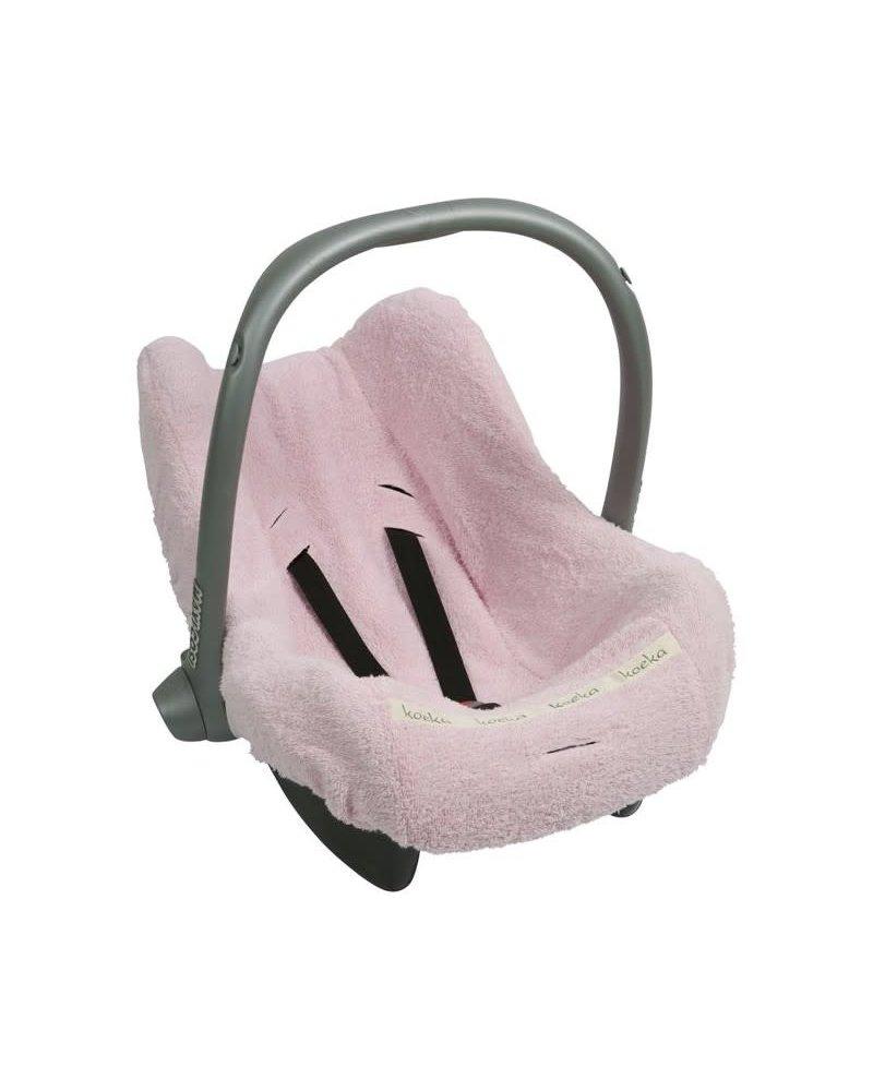 Koeka Hoes autostoel 0 florence rose