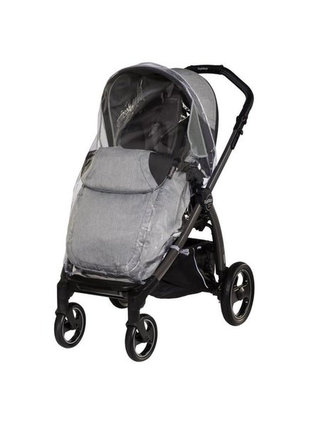 Peg Perego Regenhoes buggy