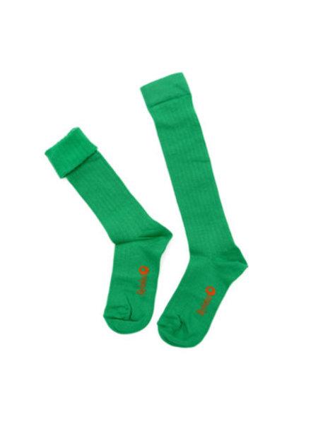 Lily-Balou Kousen groen