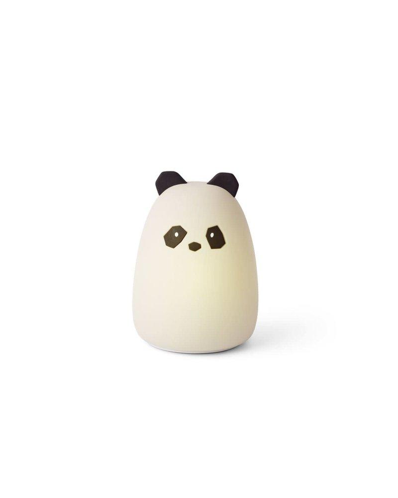 Liewood Winston night light - Panda creme de la creme