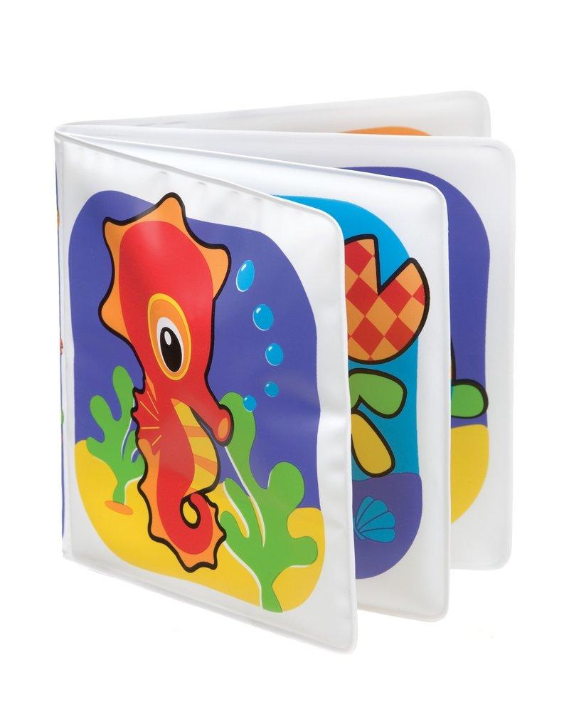 Playgro Splash book
