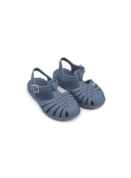 Liewood Sindy Sandals - Blue Wave