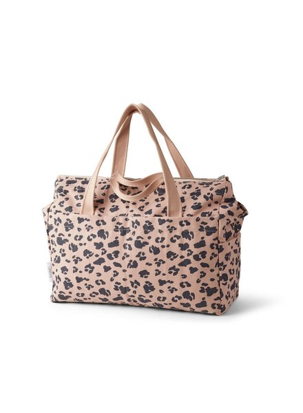 Liewood Melvin Mommy Bag - Leo Rose