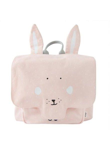 Trixie Baby Boekentas - Mrs. Rabbit