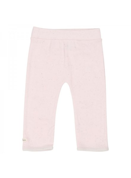 Koeka Babybroek Fiji Spikkel Pink - Maat 50/56