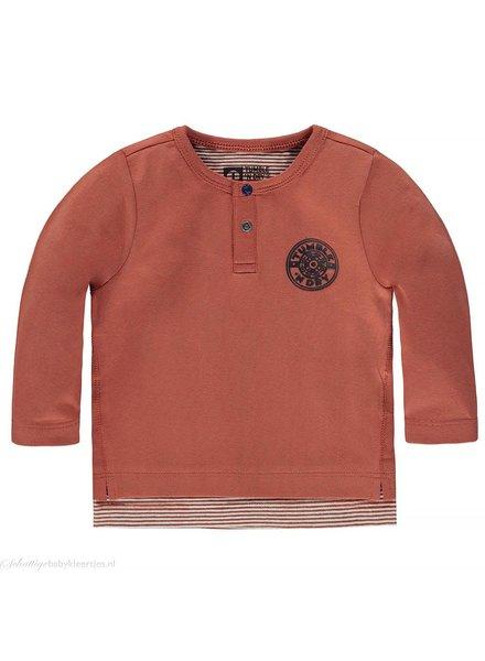 Tumble n Dry T-shirt Lm O-hals Dapifer