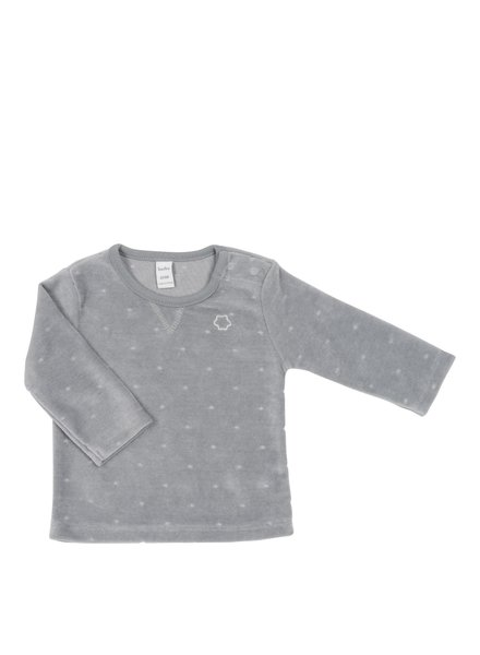 Koeka Woodpecker Shirt - Steel Grey - Maat 50/56