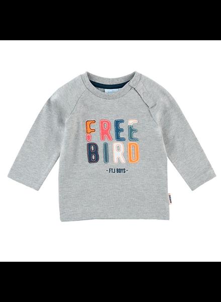 Feetje T-shirt l/m Free Bird Adventure - Maat 56