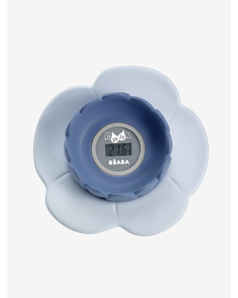 """Beaba Digitale badthermometer """"Lotus"""" mineraal"""
