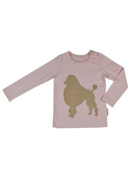 Baba Babywear Longsleeve Poodle - Maat 62