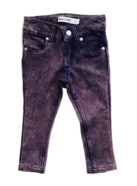 Kik Kid Jeans Trousers - Maat 62