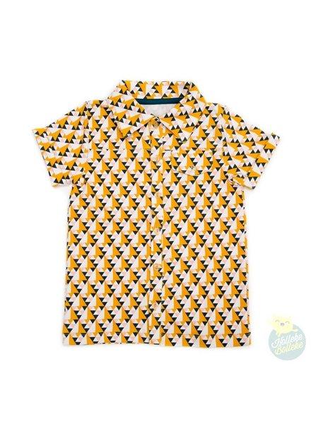 Lily-Balou T-shirt Pyramides - Maat 92