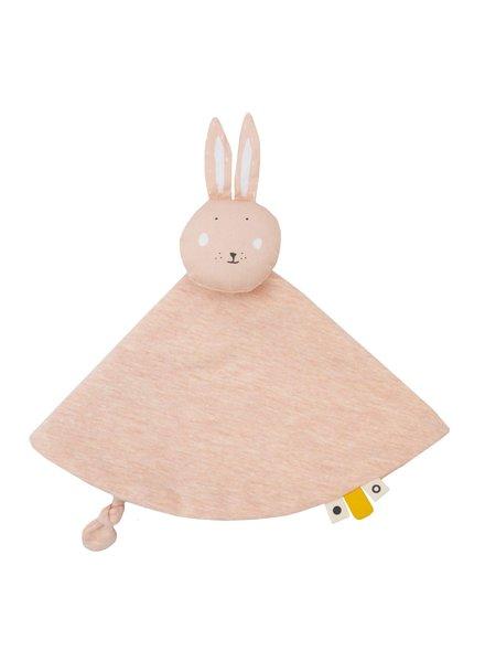 Trixie Baby Baby Comforter - Mrs Rabbit