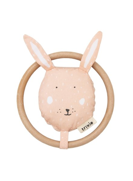 Trixie Baby Rammelaar - Mrs. Rabbit