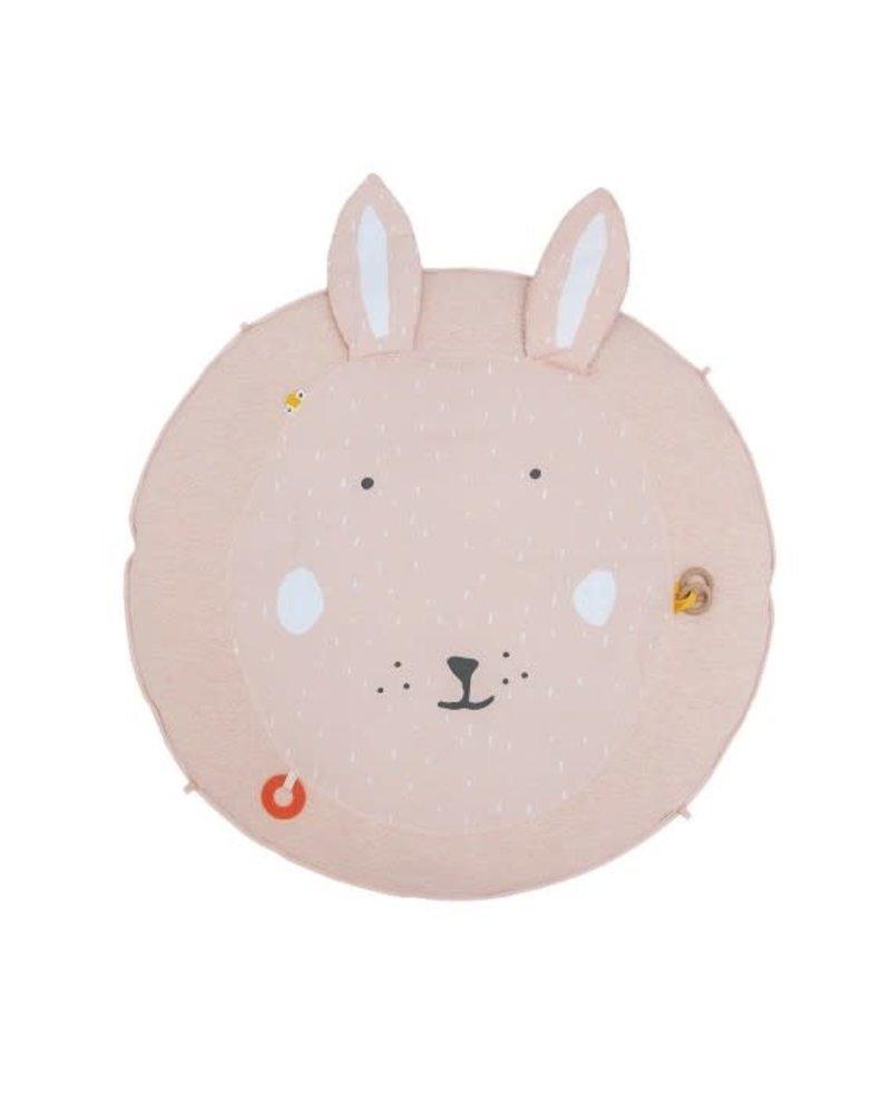 Trixie Baby Activiteiten Speelmat - Mrs. Rabbit