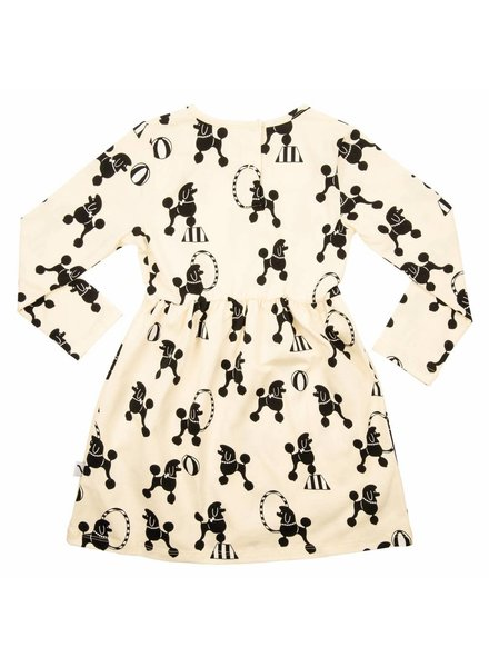 CarlijnQ Dress - Poodles