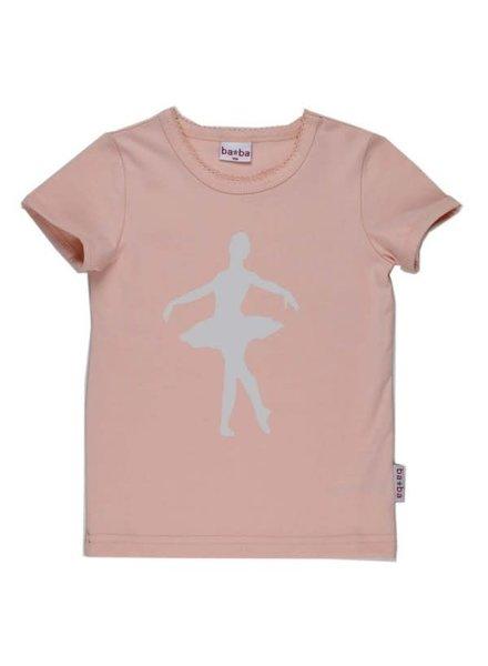 Baba Babywear T-shirt Ballerina