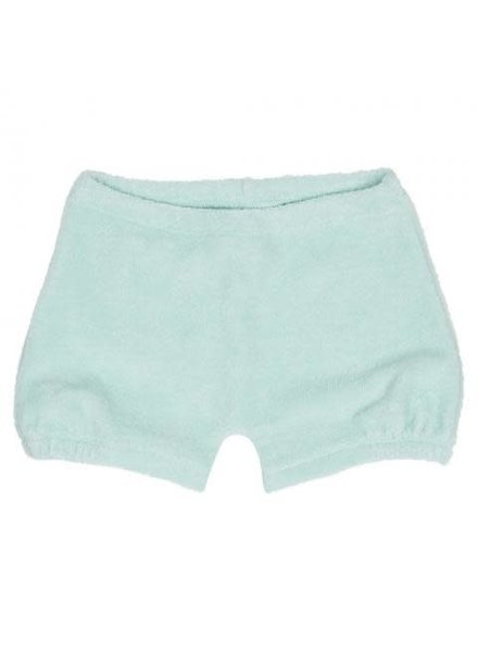Koeka Coconut Grove Shorts Bright Mint - Maat 62/68