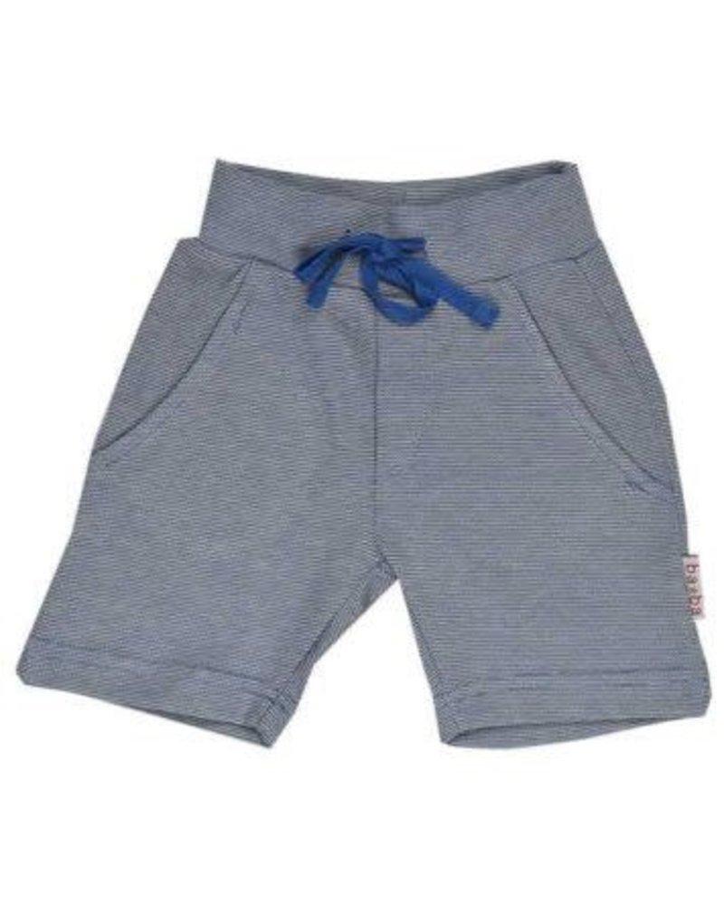 Baba Babywear Baggy Short - Maat 62