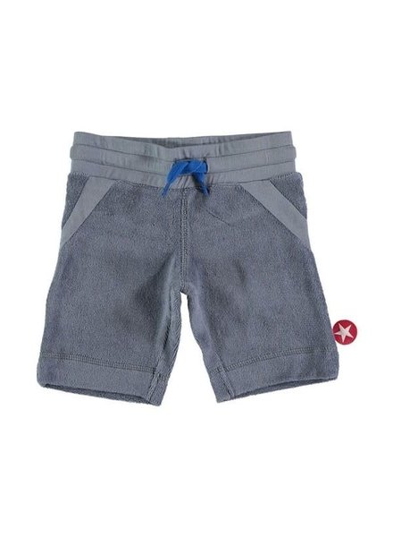 Kik Kid Trouser Short Terry - Maat 62