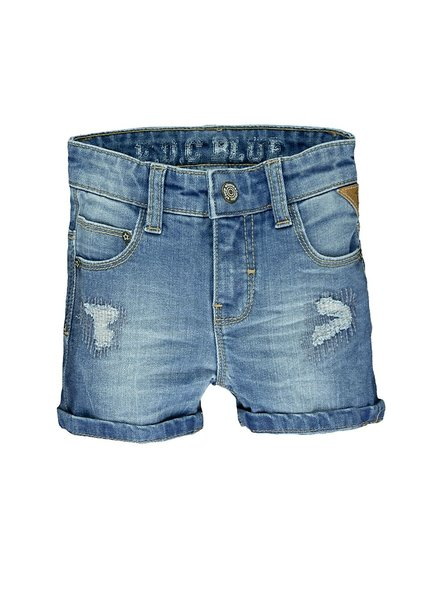 Feetje Short Denim Boy - Maat 62