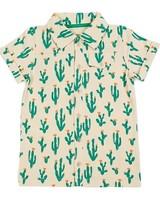 Lily-Balou Shirt Jeff Cactus - Maat 62