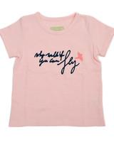 Lily-Balou T-shirt Rosaline Blossom - Maat 62