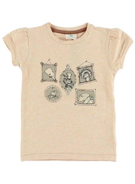 T-shirt - Maat 62