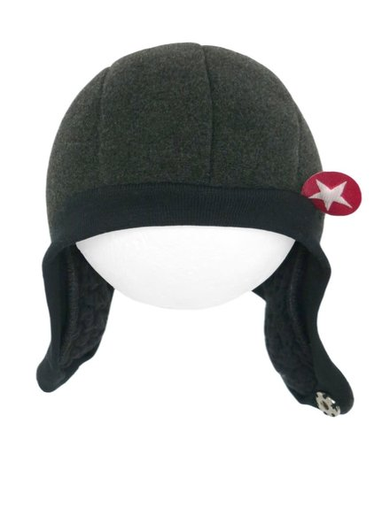 Kik Kid Hat speedy button