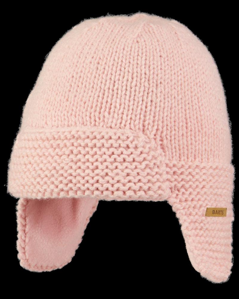 Barts Yuma Beanie - pink