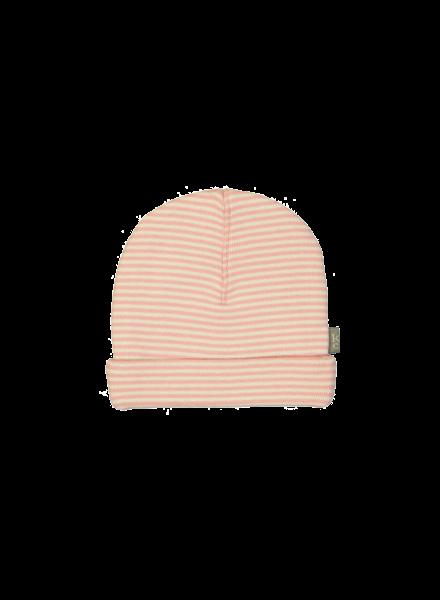Kidscase Sky organic hat pink