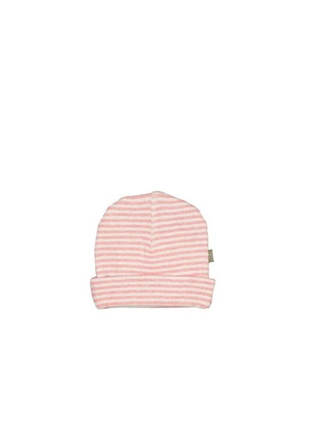 Kidscase Scott Organic NB Hat Pink 50/56