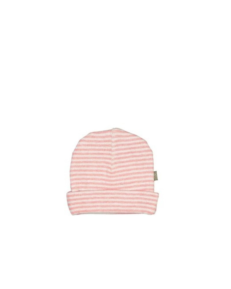 Kidscase Scott Organic NB Hat Pink 62/68