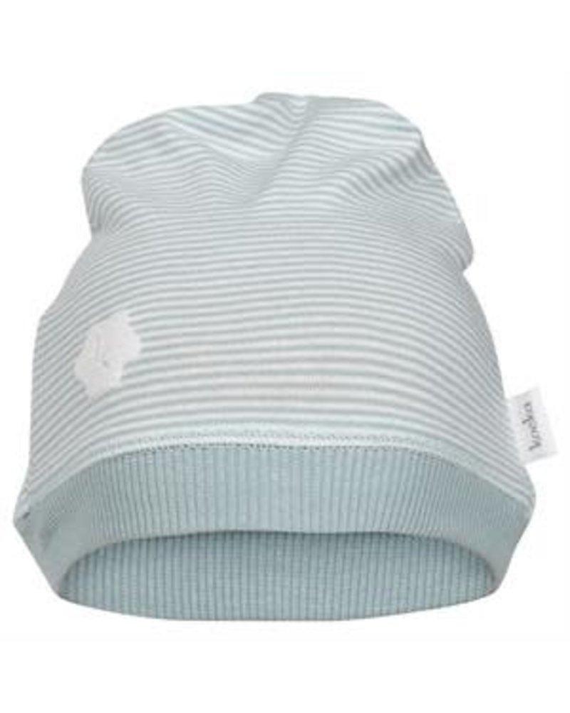 Koeka Palm Beach Hat soft blue