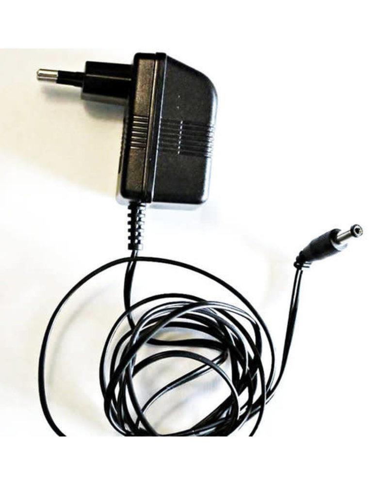 A Little Lovely Company Adapter voor Lightbox EU: Zwart