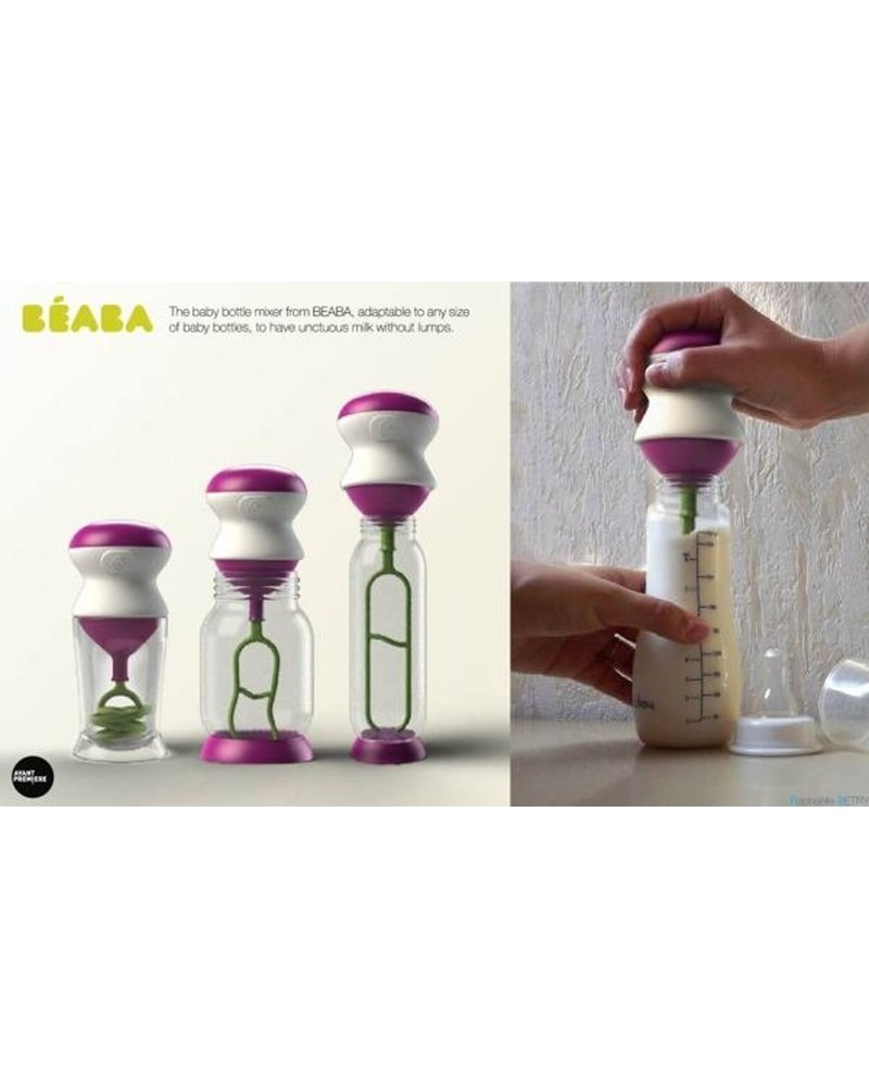 Beaba Anti-klonter mixer
