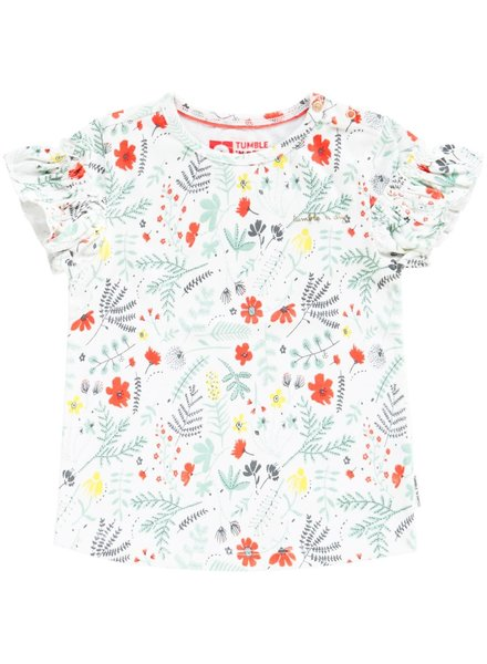Tumble n Dry T-shirt - Effie 50