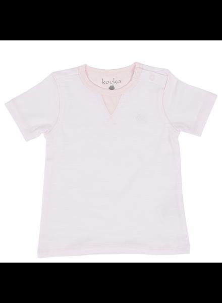 Koeka Palm Beach T-shirt Waterpink - 50