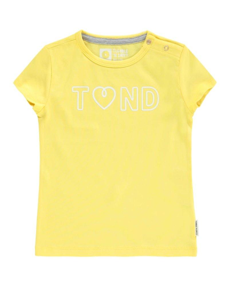 Tumble n Dry T-shirt - Ellores 50