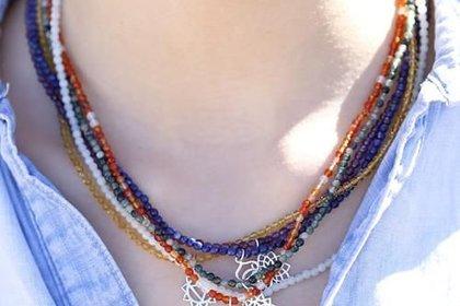 Schmuck Halskette